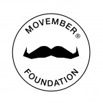 MOF-QFB241 Movember Foundation Iconic Mo_Logo_Black